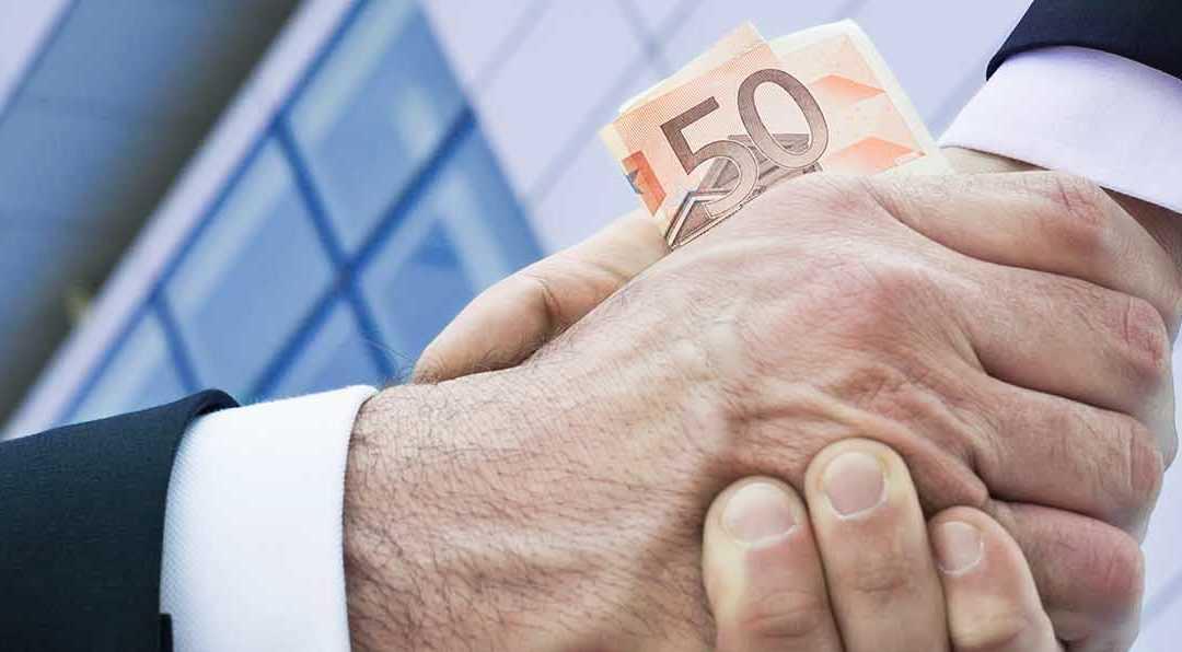 Neues Gesetz erweitert die Strafbarkeit von Korruption – Handlungsbedarf für Compliance-Abteilungen?