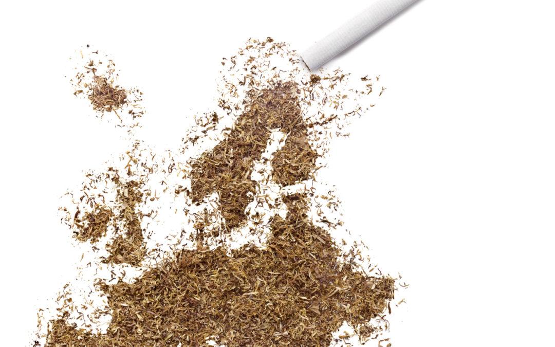 Tabakeinfuhr aus (Ost-)Europa – Das Märchen von der Freimenge