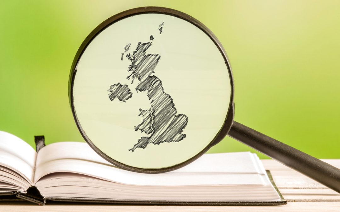 Interne Ermittlungen in England – Neues zur Beschlagnahme von Unterlagen